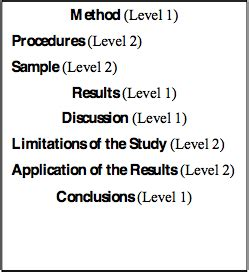 Literature Review Example - Ithaca College